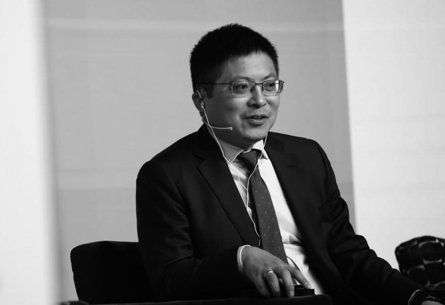 Tony Jin Yong, presidente de Huawei España