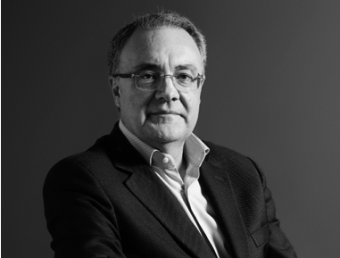 Tobías Martínez, CEO de Cellnex
