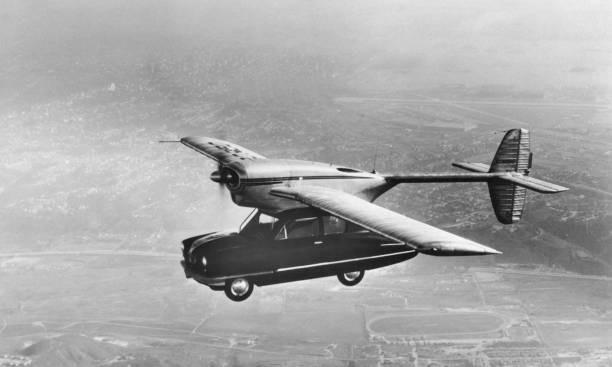 Joby Aviation: la startup que promete que tendremos coches voladores en 2023