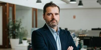 """Alberto Guitiérrez, CEO de Aquaservice: """"La mejor forma de impactar es cuidando el planeta"""""""
