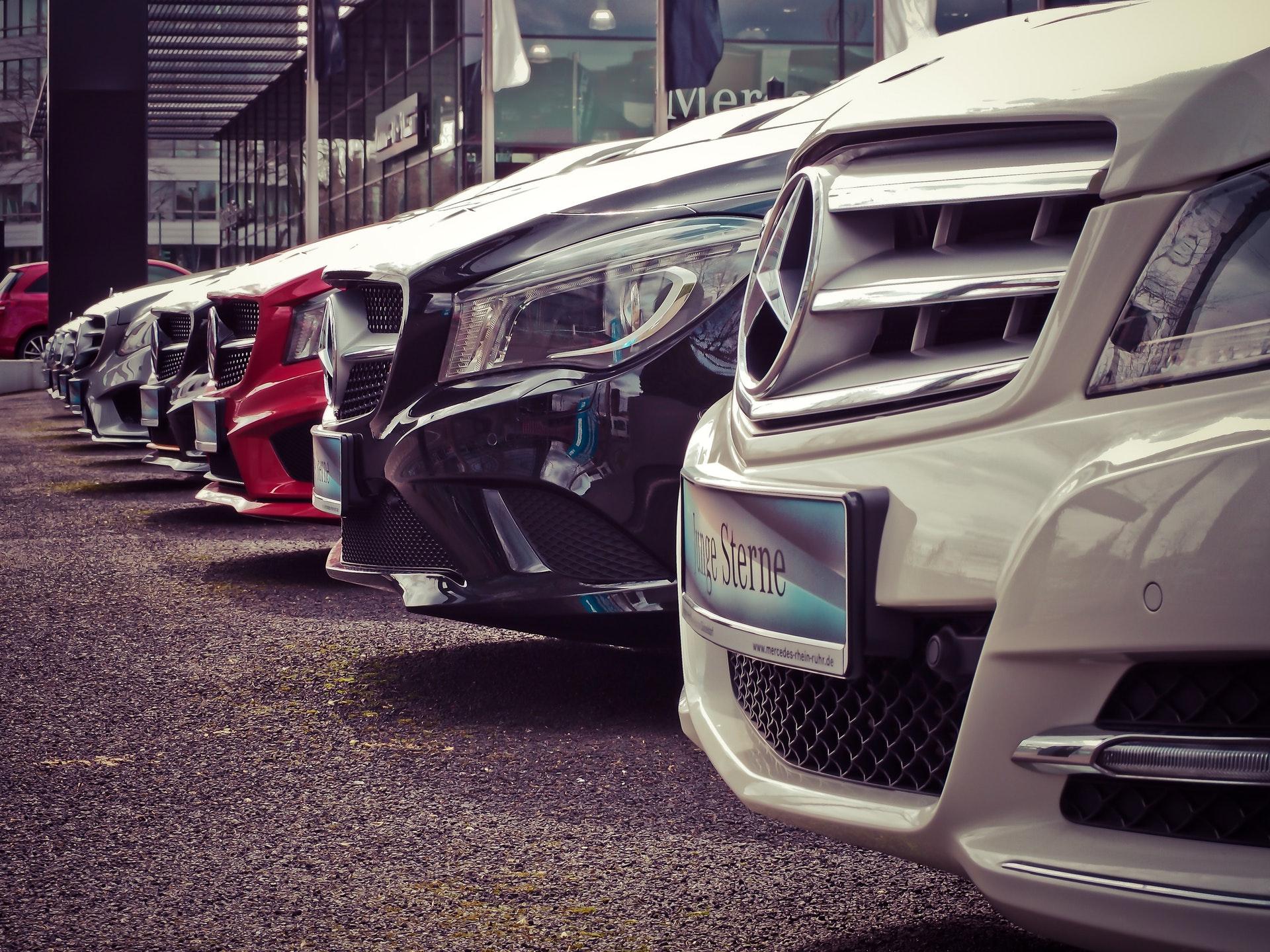 Los coches serán más caros a partir del 1 de enero... si el Gobierno no lo impide