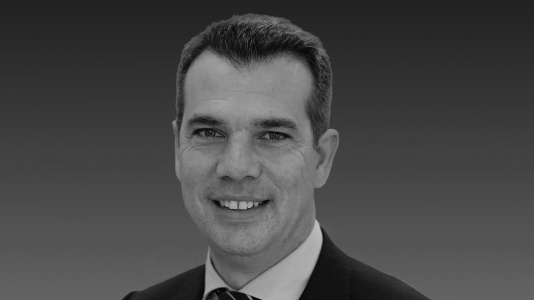 Jacobo Caller, CEO de Food Delivery Brands (Telepizza).