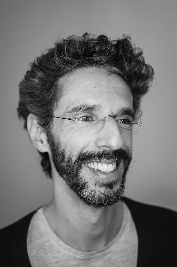 Jaime Bisbal, director de Marketing de BBVA