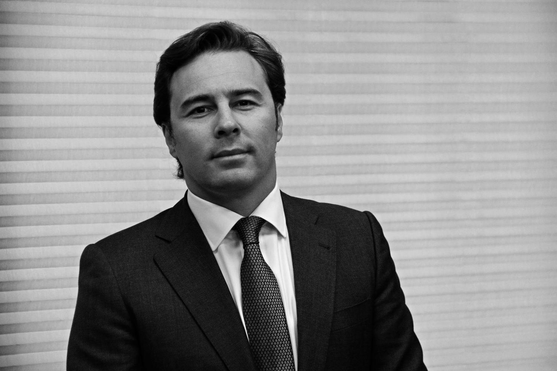 Dimas Gimeno, fundador y presidente ejecutivo de Skintelligence