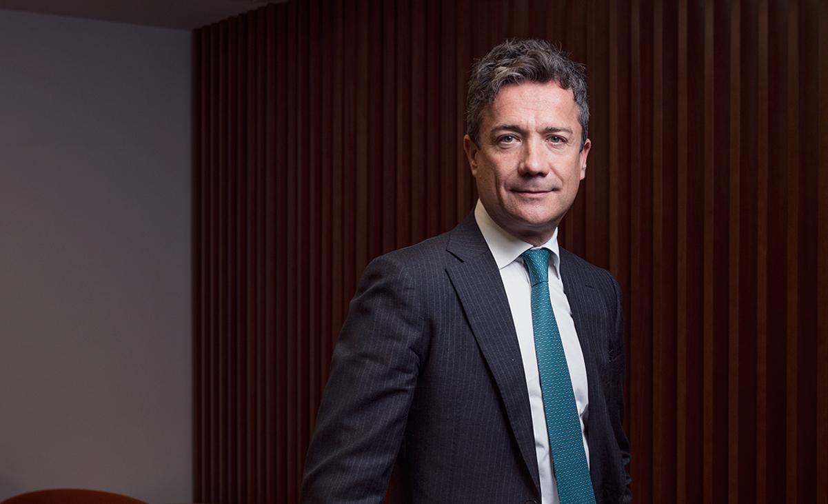 Gerardo Iracheta, CEO de Sigma Dos. Foto: Pablo Tribello.