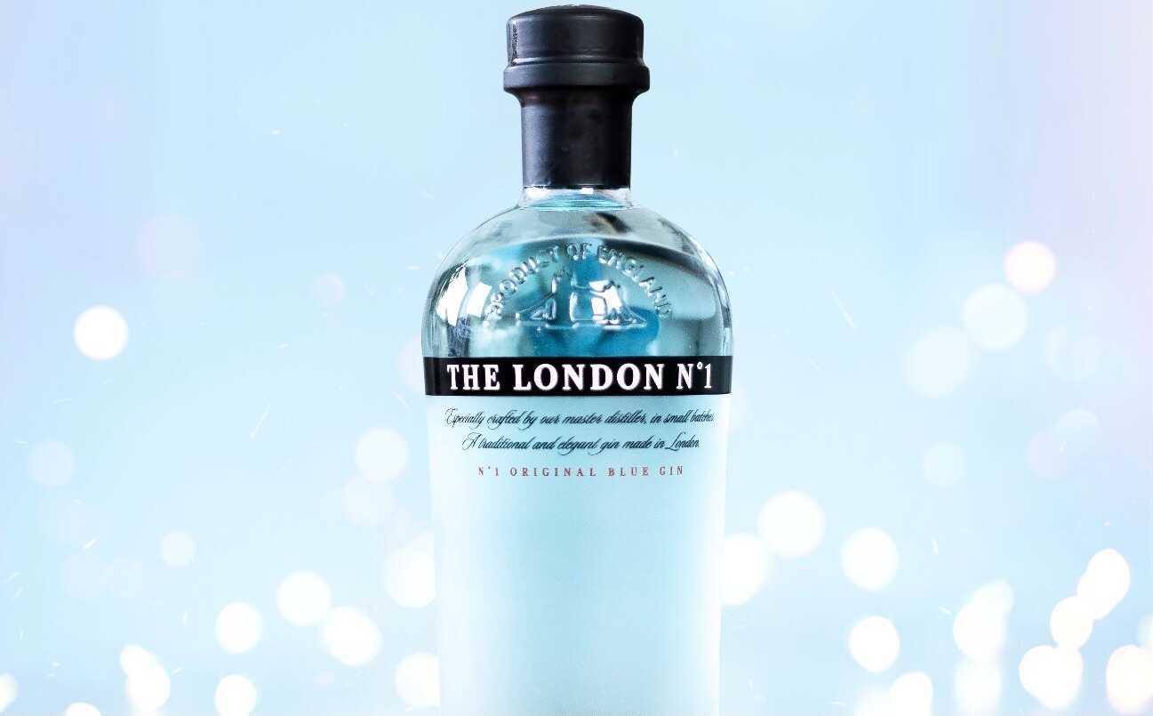 The London Nº1 pone el broche perfecto a tus menús de Navidad