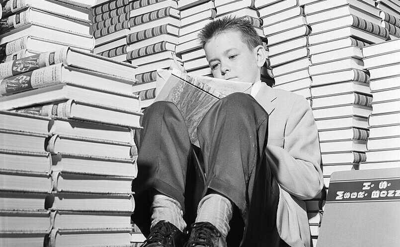 10 mejores libros del año (y quiénes son sus creadores)