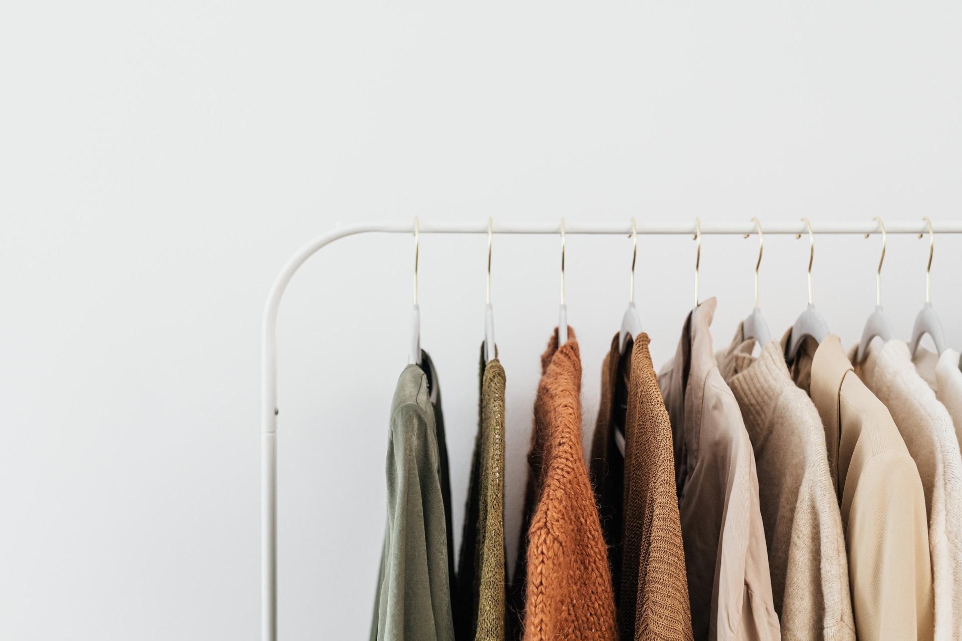 Cuatro cambios que veremos en la industria de la moda