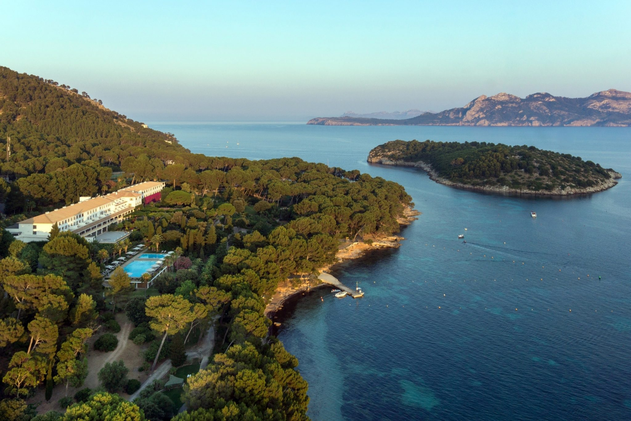 Hotel Formentor (Mallorca)