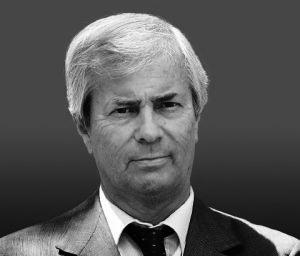 Vicent Bolloré, principal accionista de Vivendi