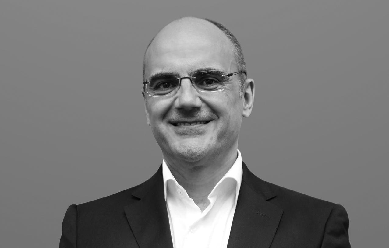 Carlos Barrasa, presidente de BP en España