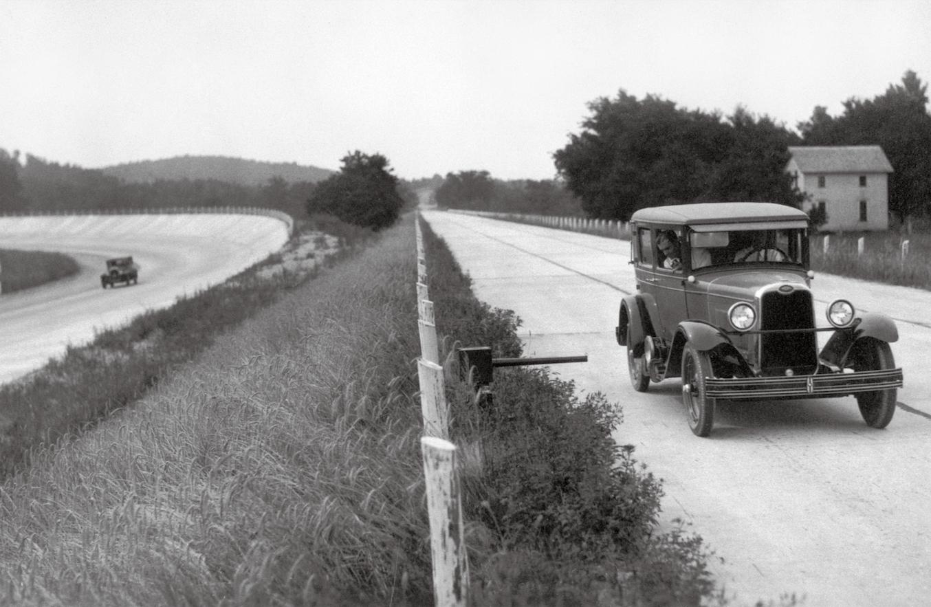 Desde sus orígenes General Motors era una empresa líder, manifiesta en una de sus más emblemáticas marcas, Chevrolet. Forbes 80