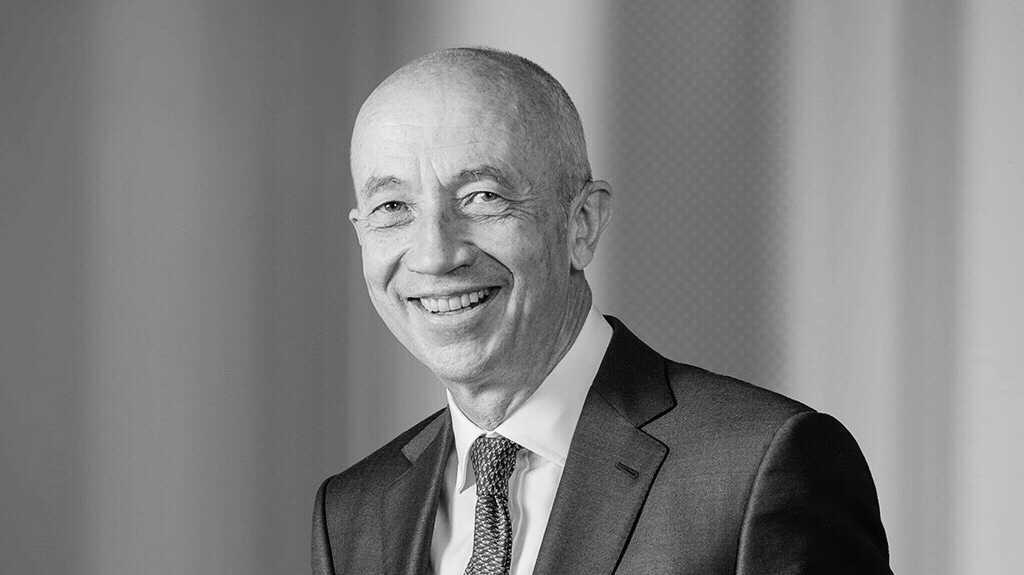 Javier Ferrán, nuevo presidente de IAG