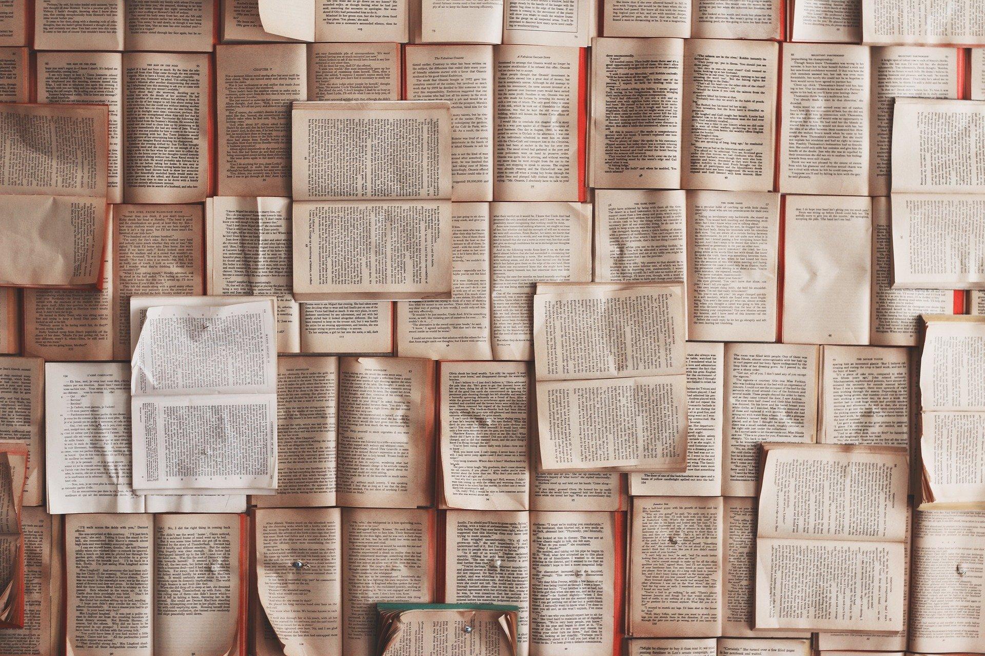 Los cinco libros de 2020 que Bill Gates recomienda