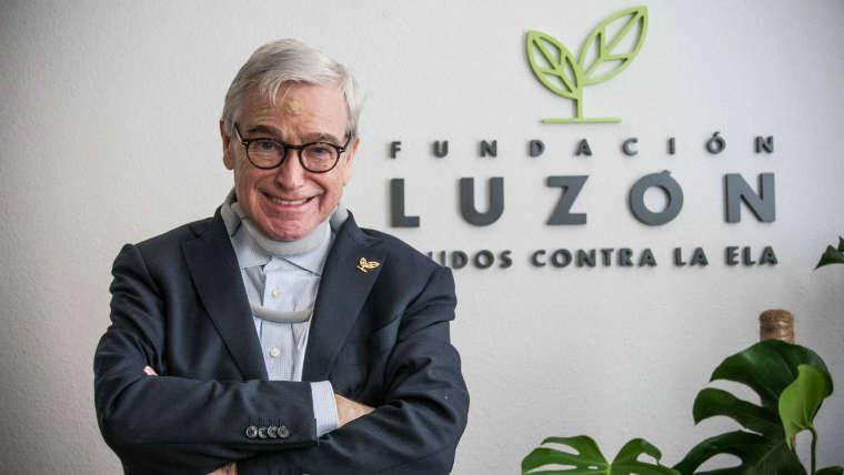 Francisco Luzón en una imagen de archivo.