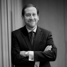 Francisco Lara, presidente de Pelayo Seguros