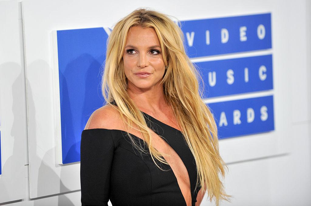 Britney Spears (Allen Berezovsky/WireImage)