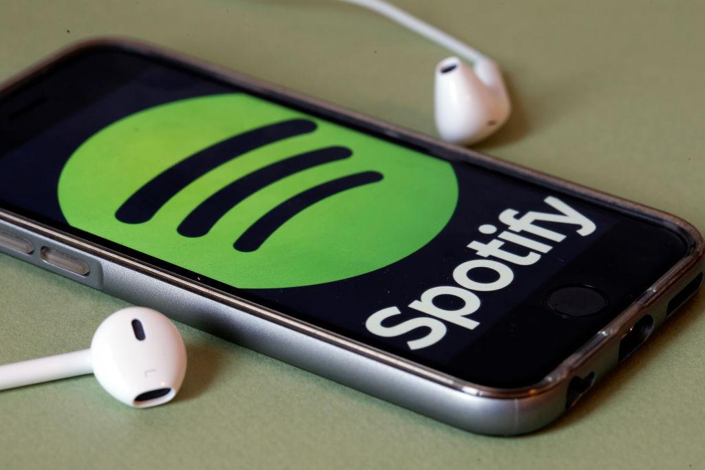 Spotify dejará que sus empleados trabajen desde cualquier lugar