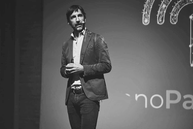 José Luis Zimmermann, nuevo director de Asuntos Públicos de Facebook en España y Portugal