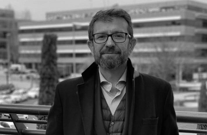 Javier Dueñas, CEO de Campofrío España