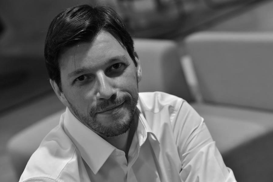 Miguel Cabaça, director general de Arval España. Foto: Arval España