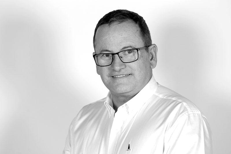 Eduardo Navarro, director de Estrategia y Asuntos Corporativos de Telefónica