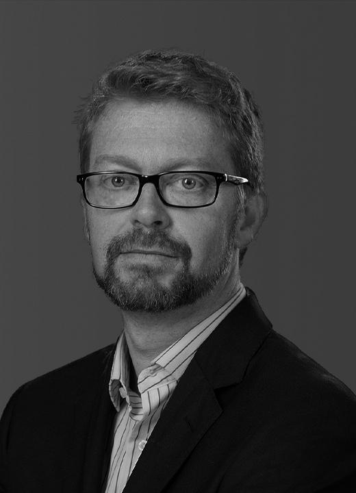 Sergio Oslé, CEO de Telefónica España
