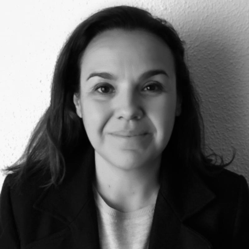 Araceli Acosta de Lugo, directora de Comunicación en Ministerio para la Transición Ecológica y el Reto Demográfico.