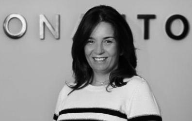 Montse Martínez, directora comercial de Faconauto