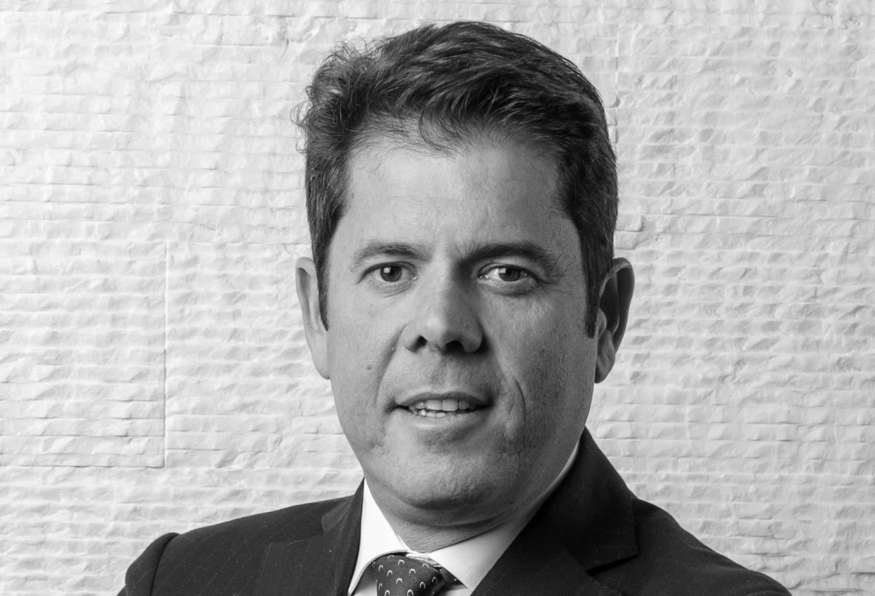 Gerardo Cuerva, presidente de Cepyme