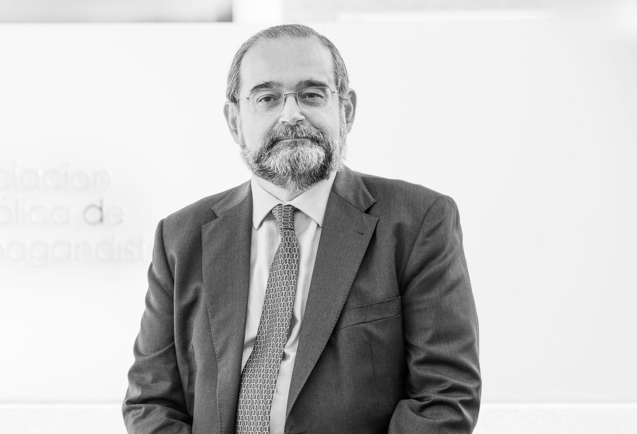 Alfonso Bullón de Mendoza y Gómez de Valugera, Presidente de la Fundación Universitaria San Pablo CEU