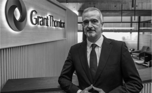 Fernando Herrero, director de Instrumentos Financieros de Grant Thornton