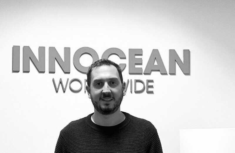 Jaime Ávila nuevo director de arte digital de Innocean Spain