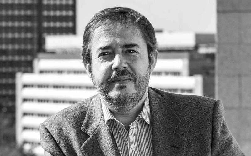 José Luis Salazar, director general de Rk People
