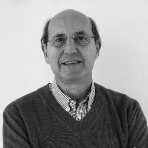 Ramón Guardia, fundador de Valores & Marketing