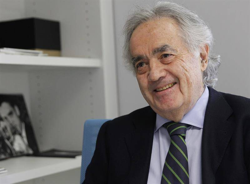 Alfredo Fraile.