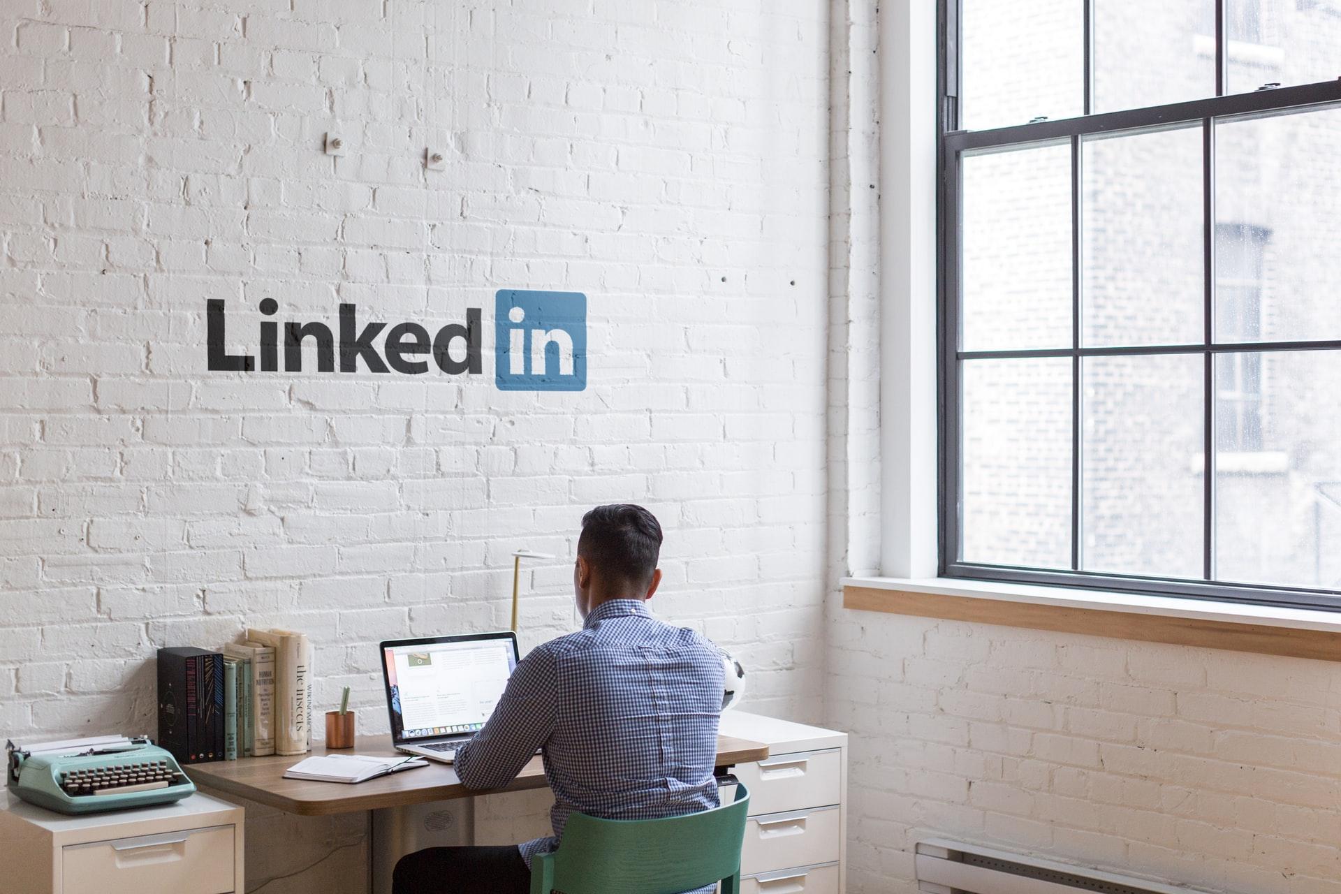 Foto: inlytics|LinkedIn|Analytics Tool (Unsplash)