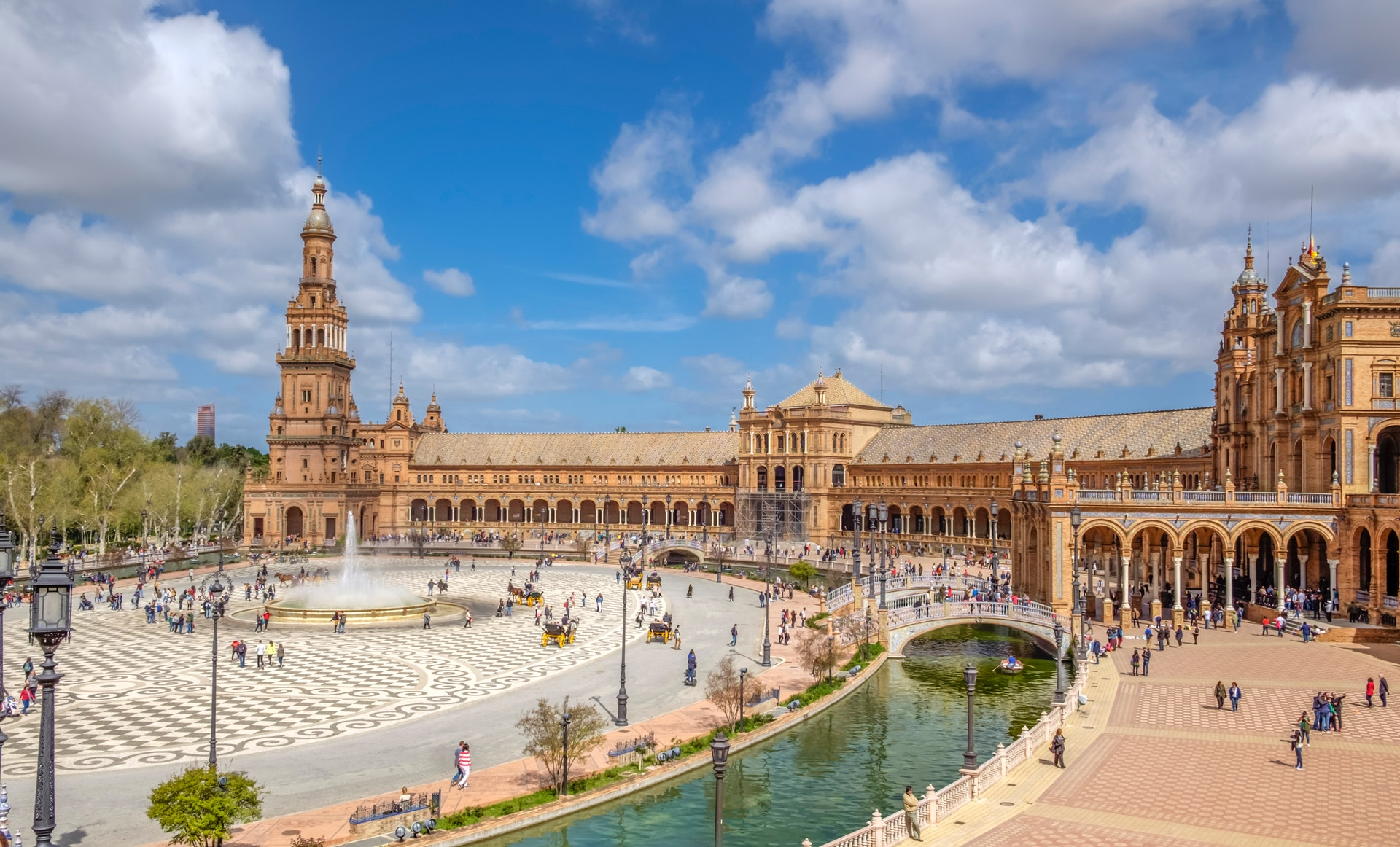 Andalucía: una autopista para la inversión
