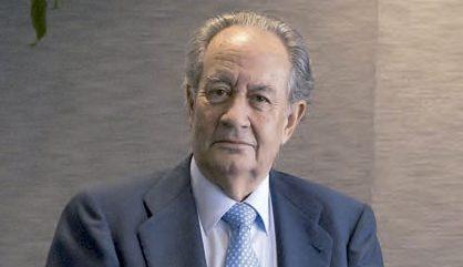 Juan-Miguel Villar Mir, presidente y CEO de Grupo Villar Mir