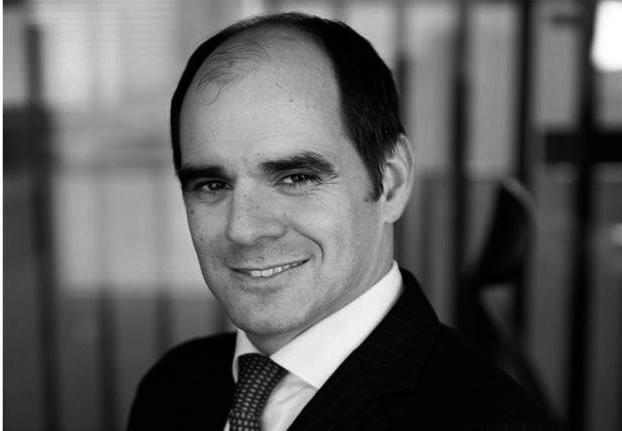 António Simões, responsable regional de Banco Santander en Europa