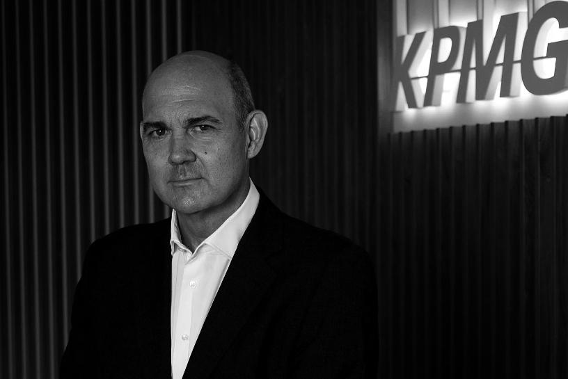 Francisco Uría lidera el equipo global de Banca y Mercados de Capitales de KPMG