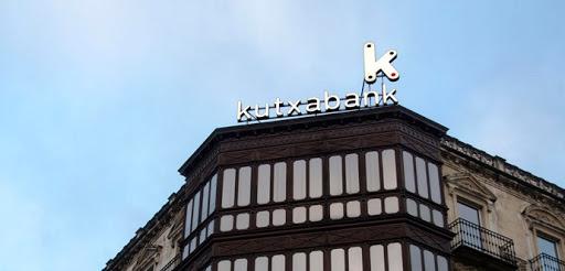 Kutxabank oficinas