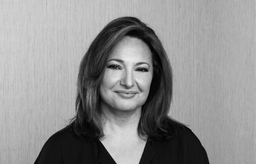 Marta Alvarez, presidenta de El Corte Ingles