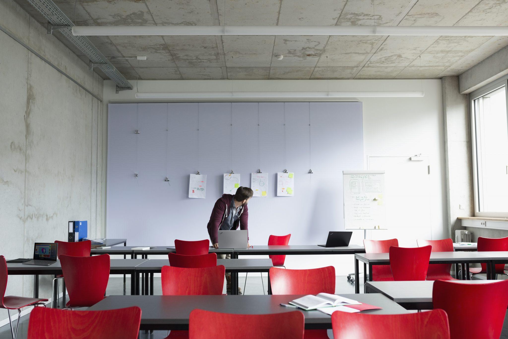 Así lidera Lenovo el camino de la educación online