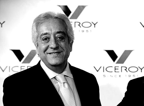 Juan Palacios, presidente de Grupo Munreco