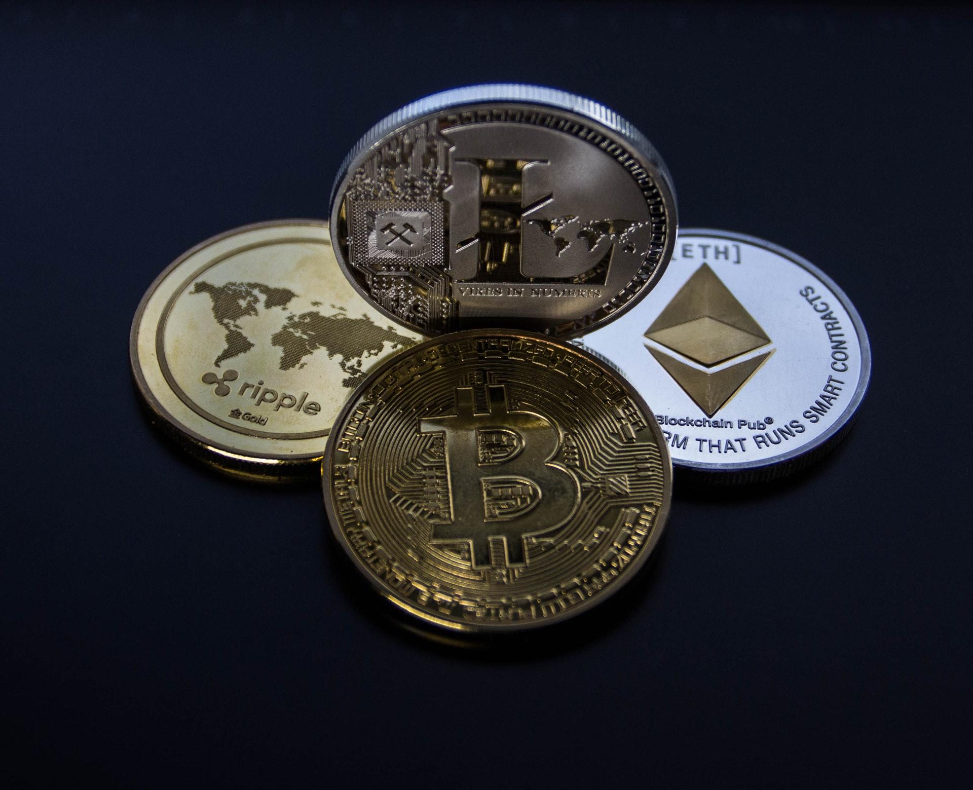 La Audiencia Nacional investiga una trama piramidal de inversión en criptomonedas