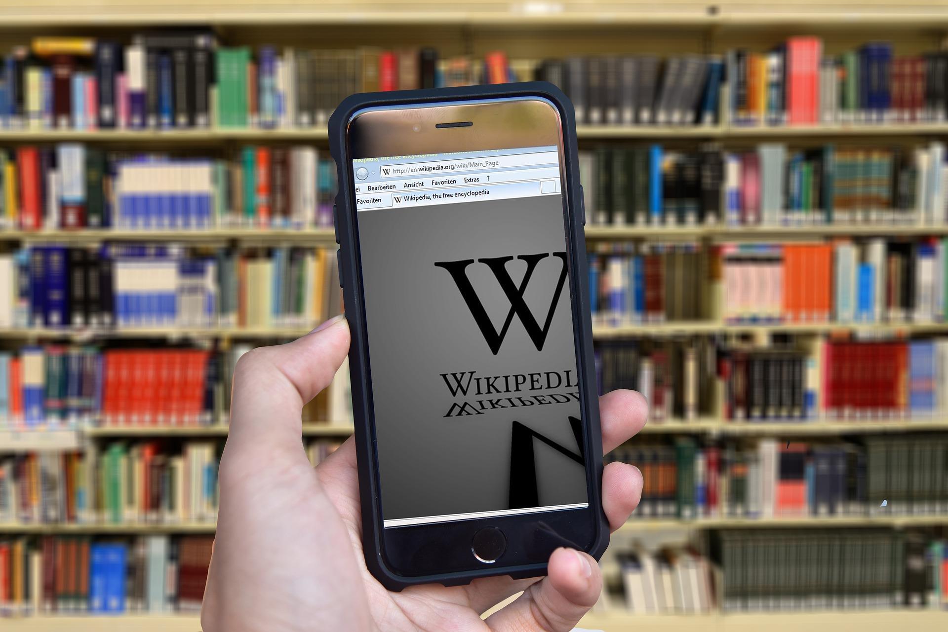 ¿Es Wikipedia una comunidad con severa brecha de género?