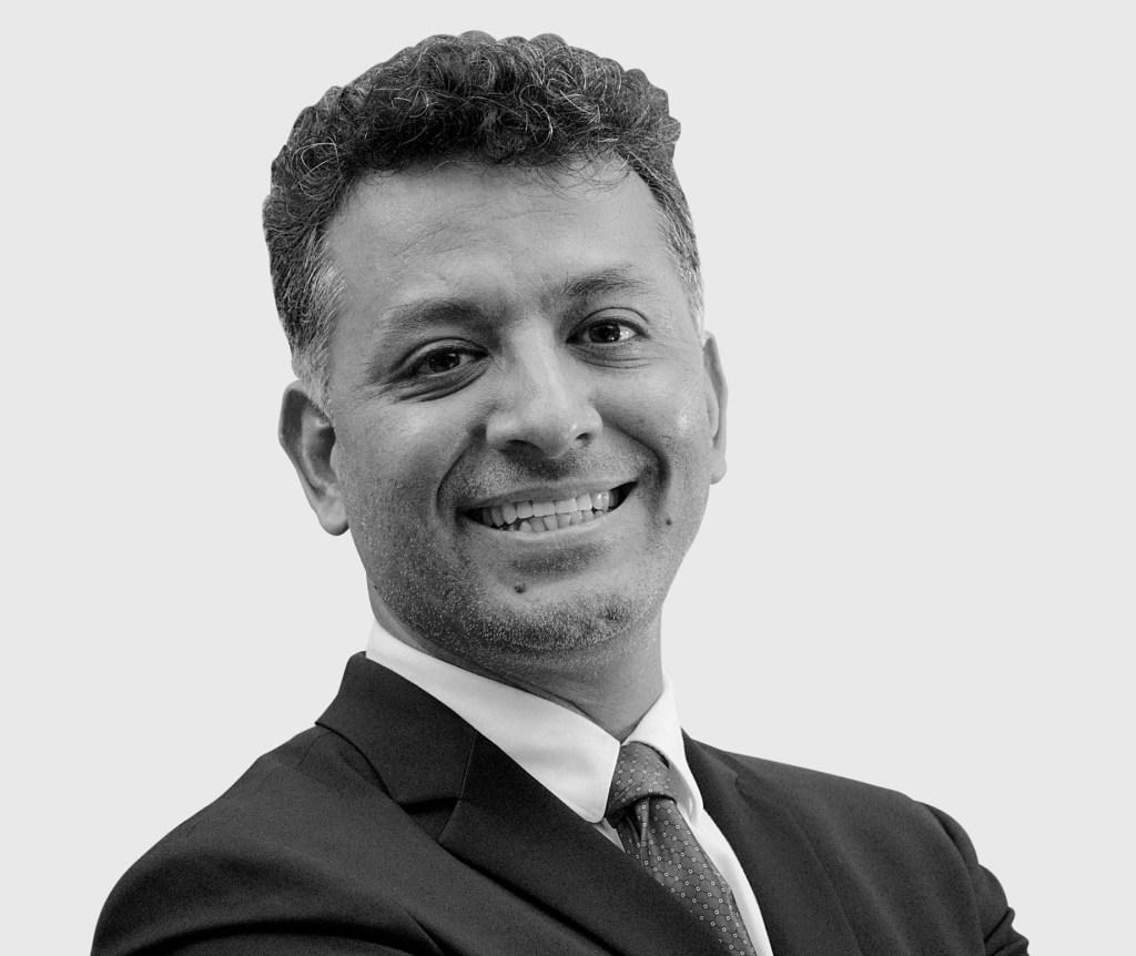 Hermel Balcázar, CEO de AICAD Business School