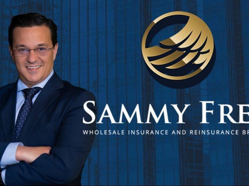 Pablo Garrigues, Gerente Adjunto de Sammy Free.