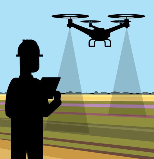 Sector agro y tecnologia
